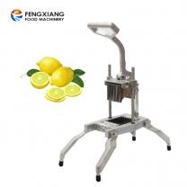 凤翔 小型手动专业柠檬切片机