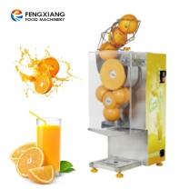 凤翔 CG-B3吧台自动橙汁机 理想的榨汁机
