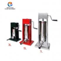 立式手动灌肠机器 SV-3 5 7 10 12 多型号选择