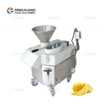 FC-311 直立式切菜机 柠檬切圆片机