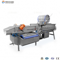 XWA-1300 涡流式洗菜机
