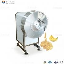 FC-501 姜蒜切片机 笋葛切丝机 蔬果切割设备