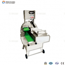 FC-306 大型自动切菜机 蔬菜切丝机切条机