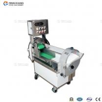 FC-301双头多功能切菜机 变频蔬菜切割机
