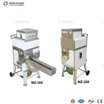 MZ-268 /368 甜玉米脱粒机 粟米取粒设备
