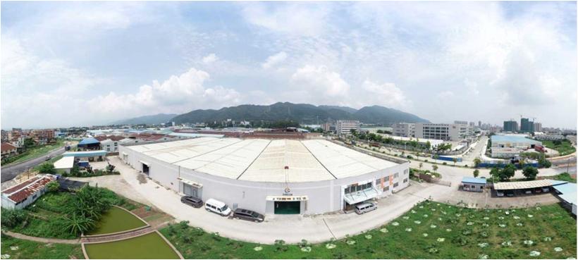凤翔餐饮设备成立于2006年,旗下凤展食品机械加工厂位于中国广东省肇庆市睦岗,占地面试3000平方米,是一家专注于果蔬加工的集研发、制造、销售为一体的高科技企业。