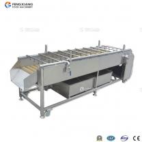 凤翔 HP-360 喷淋式洗果机