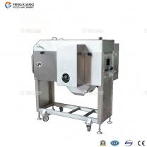 FGB-180 中型剖鱼片机( 三枚
