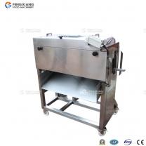 凤翔 FGB-170 剖鱼片机 鱼类开片机