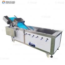 WA-2000 果蔬清洗机 洗菜机 净菜清洗设备
