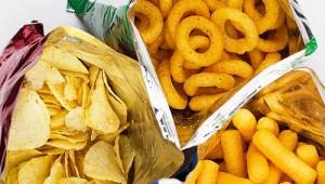 连续自动油炸机如何在膨化食品市场分一杯羹?