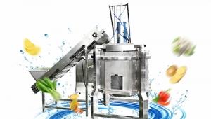 全自动连续式脱水机有什么特点?