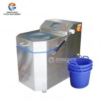 FZHS-15优质版 蔬菜自动脱水机 不锈钢甩干机