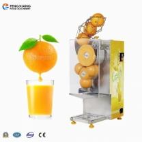 ZC-B3高效自动鲜橙榨汁机 柠檬榨汁机