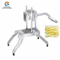 小型手动切薯条机 波浪薯条切割机