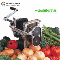 PH-005 一次成型商用切丁机 小型家用切菜机