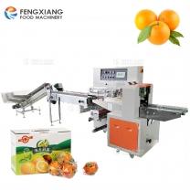 凤翔 FX-T550Z 全自动水果包装机