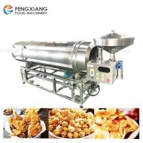 凤翔 RTW-3000全自动膨化食品调味机 薯条调味机
