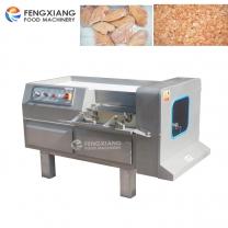 凤翔 FX-350冻肉切丁机 鸡肉切丁机