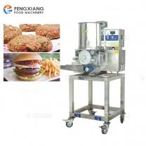 凤翔 FX-2000 肉饼成型机 汉堡肉饼机
