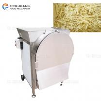 凤翔 FC-336 大型根茎类切片切丝机 土豆切丝机