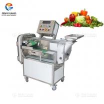 FC-301L 输送带易拆式双头多功能果蔬切菜机