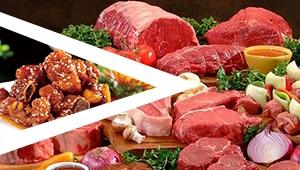 肉类加工方案