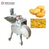 凤翔 CD-800 芒果切条机 果蔬切丁机